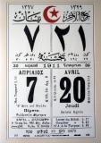 Takvim 1911