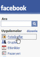 Türkçe Facebook