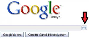 [teknobaz] google sanal klavye