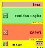 [Teknobaz] hizli_kapat