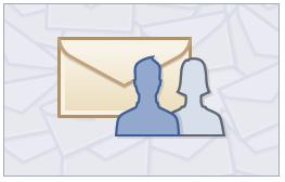 facebook e-posta