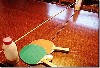 [Teknobaz] masa tenisi