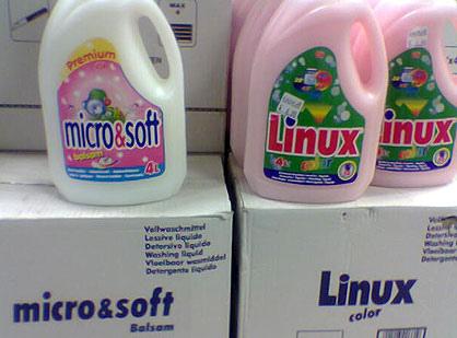 [Teknobaz] Microsoft Linux1