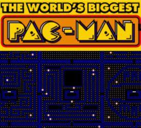 [Teknobaz] Pac-Man oyna