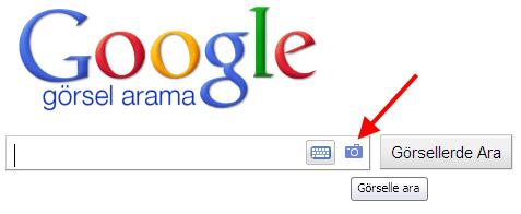 [Teknobaz] Google Görseller