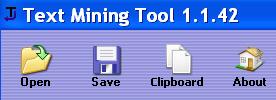 [Teknobaz]  Text Mining Tool