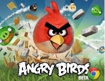 [Teknobaz] Angry Birds oyunu