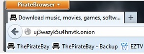 [Teknobaz] PirateBrowser