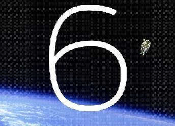 Şu An Uzayda Kaç İnsan Var?