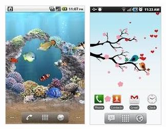 [Teknobaz] Android Canlı Duvar Kağıdı