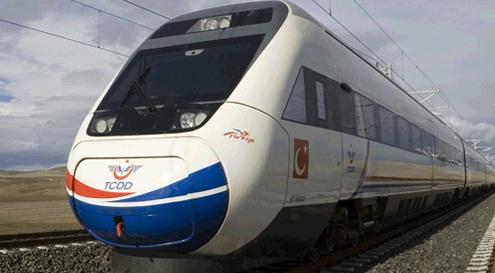 Yüksek Hızlı Tren Koltuk Yönü Ters mi Düz mü? Öğren