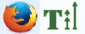Küçük Yazılı İnternet Sitelerini Kolay Oku [Firefox Eklenti]