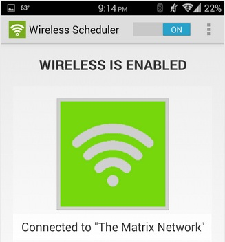[Teknobaz] Wireless Manager Android
