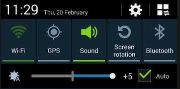 Samsung Galaxy S4 i9505 WiFi Bağlantı Sorunu Ç