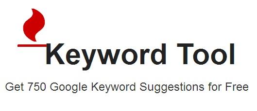 Keyword Tool-Google'da Aratılan Kelimeleri Bul