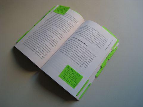 Kitap Özeti Çıkarmanın Değişik Bir Yolunu Öğren