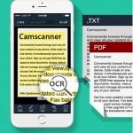 CamScanner-Cep Telefonunu Tarayıcı Olarak Kullan