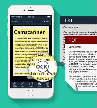[Teknobaz]-CamScanner Tarayıcı