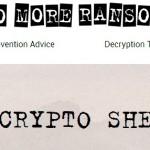 Nomoreransom-Virüslerin Şifrelediği Dosyaları Çöz, Kurtar