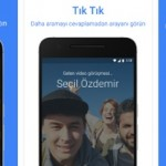 Google Duo-Cep Telefonu İle Görüntülü Konuş