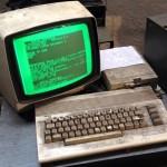 Commodore 64 Bilgisayarı, 25 Yıldır Hala Tamirhanede Çalışıyor