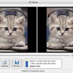 Gif Optimizer 2-Gif Dosyalarının Boyutunu Sıkıştır, Düşür