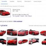 Google Yazarak Değil, Resim İle Arama Yap