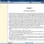 Ekitapları İnternet Tarayıcısından Aç, Oku (Ebook Epub Reader)