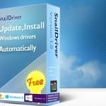 SnailDriver – Windows Sürücülerini (Driver) Otomatik Olarak Güncelleme Programı [İndir]