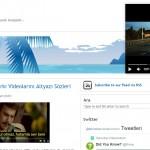 YouTube Videosu Ekranda En Üstte Sürekli Çalsın