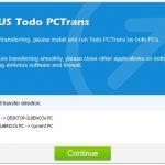 EaseUS Todo PCTrans-Bilgisayardan Bilgisayara Dosyaları Nasıl Aktarırım? [İndir]