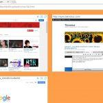 Bir Sekmede Birden Fazla Site Aç [Chrome Eklenti]