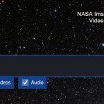 NASA Arama Motoru İle Gerçek Uzay Fotoğraf, Video ve Seslerini Bul