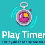 Play Timer – Çocukların İnternet Kullanım Süresini Kısıtlama Uygulaması