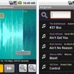 Ringroid-Şarkının Bir Bölümünü Cep Telefonu Zil Sesi Yap [Android]