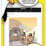 Penguen Dergisi Cep Telefonu Uygulaması [İndir]