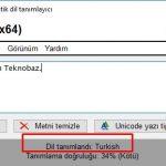 Polyglot 3000 – Bir Yazının Hangi Yabancı Dilde Olduğunu Bulma Programı [İndir]
