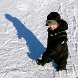 Karda Yürüme